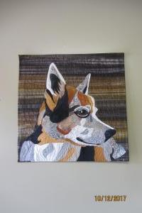 Pet Art Quilts